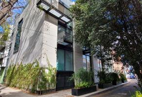Foto de casa en venta en vicente suárez , condesa, cuauhtémoc, df / cdmx, 14310199 No. 01
