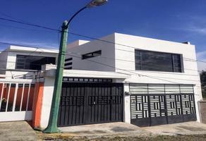 Foto de casa en renta en vicente suárez , niños héroes (penciones), toluca, méxico, 16341757 No. 01
