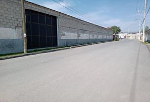 Foto de nave industrial en renta en vicente suarez , niños héroes, zapotlán de juárez, hidalgo, 18034563 No. 01