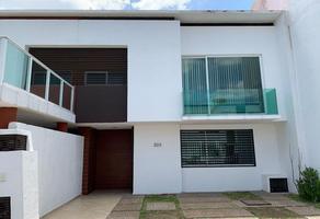 Foto de casa en renta en vicente valtierra 6200, platino, león, guanajuato, 0 No. 01