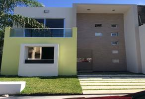 Foto de casa en venta en vicente vengas rincón , lindavista, villa de álvarez, colima, 9178988 No. 01