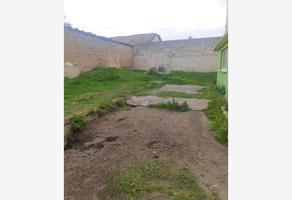 Foto de terreno habitacional en venta en vicente villada 54, coapanoaya, ocoyoacac, méxico, 0 No. 01