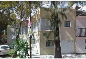 Foto de casa en venta en victor hugo 119, portales norte, benito juárez, df / cdmx, 0 No. 01