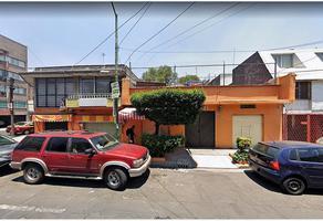 Foto de terreno habitacional en venta en víctor hugo 209 bis, portales norte, benito juárez, df / cdmx, 0 No. 01