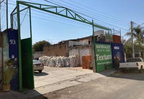 Foto de terreno industrial en venta en  , victor hugo, zapopan, jalisco, 20045107 No. 01