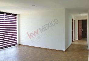 Foto de departamento en renta en victor rosales 256, bugambilias, san luis potosí, san luis potosí, 15283274 No. 01