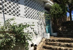 Foto de casa en venta en victoria 1395, la laja, acapulco de juárez, guerrero, 0 No. 01