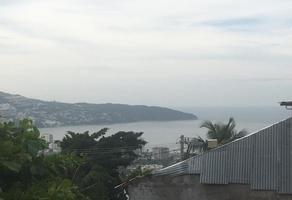 Foto de casa en venta en victoria 1400, la laja, acapulco de juárez, guerrero, 0 No. 01