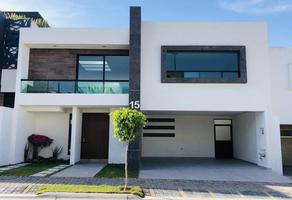 Foto de casa en venta en victoria 15, san andrés cholula, san andrés cholula, puebla, 0 No. 01