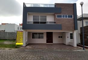 Foto de casa en venta en victoria 810, de san andrés, san andrés cholula, puebla, 0 No. 01