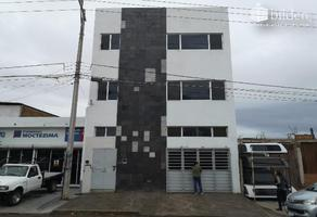 Foto de edificio en renta en  , victoria de durango centro, durango, durango, 18865597 No. 01