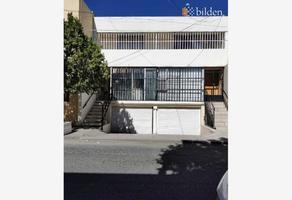 Foto de edificio en renta en  , victoria de durango centro, durango, durango, 0 No. 01
