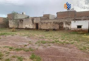 Foto de terreno habitacional en venta en  , victoria de durango centro, durango, durango, 0 No. 01