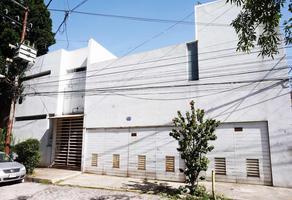 Foto de casa en venta en victoria , fortín de chimalistac, coyoacán, df / cdmx, 0 No. 01