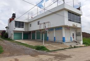 Foto de edificio en venta en victoria , sanctorum, cuautlancingo, puebla, 0 No. 01