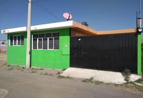 Foto de casa en venta en victoria s/n , san juan, chiautla, méxico, 15616383 No. 01