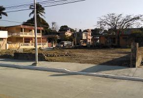 Foto de terreno habitacional en venta en victoria , tamaulipas, tampico, tamaulipas, 12576123 No. 01