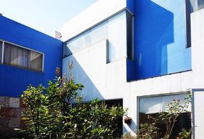 Foto de casa en venta en victoria , torres de chimalistac, coyoacán, df / cdmx, 17160883 No. 01