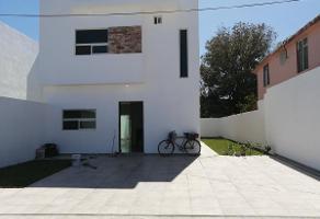 Foto de casa en venta en  , victoria, victoria, tamaulipas, 12392242 No. 01