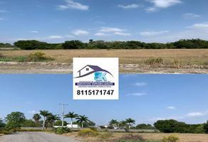 Foto de terreno habitacional en venta en  , victoria, victoria, tamaulipas, 17503976 No. 01