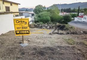 Foto de terreno habitacional en venta en  , victoria, victoria, tamaulipas, 20183380 No. 01