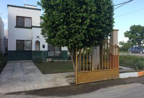 Foto de casa en venta en  , victoria, victoria, tamaulipas, 8480361 No. 01