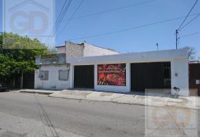 Foto de casa en venta en  , victoria, victoria, tamaulipas, 9427812 No. 01