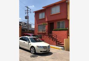 Foto de casa en venta en vicuña 34, siete maravillas, gustavo a. madero, df / cdmx, 0 No. 01