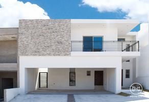 Foto de casa en venta en vicuña , valle escondido, chihuahua, chihuahua, 16478624 No. 01