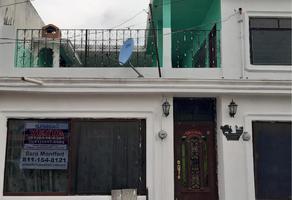 Foto de casa en venta en vidriera 535, el mezquital, apodaca, nuevo león, 0 No. 01