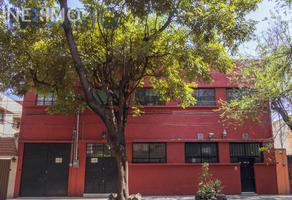 Foto de oficina en renta en viena 169, del carmen, coyoacán, df / cdmx, 13018668 No. 01