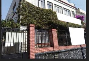 Foto de edificio en venta en viena , del carmen, coyoacán, df / cdmx, 16095339 No. 01