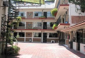 Foto de edificio en venta en viena , del carmen, coyoacán, df / cdmx, 0 No. 01