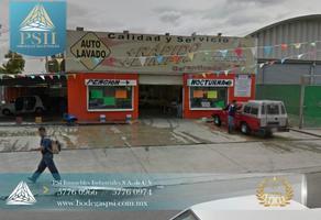 Foto de local en renta en viente lomardo toledano numero 21, san pedro xalostoc, calle p. 55310 275, ecatepec centro, ecatepec de morelos, méxico, 8528152 No. 01