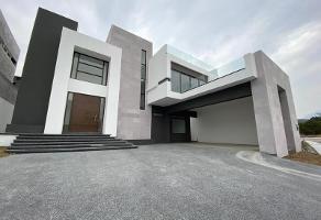 Foto de casa en venta en viento del huajuco 121, sierra alta 3er sector, monterrey, nuevo león, 0 No. 01