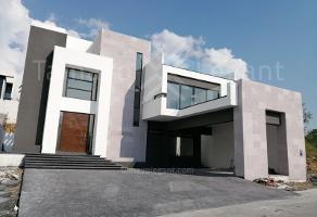 Foto de casa en venta en viento del huajuco , sierra alta 9o sector, monterrey, nuevo león, 0 No. 01