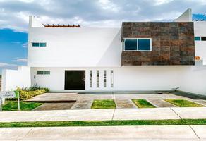 Foto de casa en venta en viento susurrante , el santuario, san luis potosí, san luis potosí, 0 No. 01