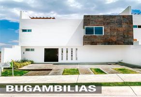 Foto de casa en venta en viento susurrante (priv. terrazas, gran peñon) , el aguaje, san luis potosí, san luis potosí, 7469841 No. 01