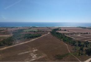 Foto de terreno habitacional en venta en viju , brisas de zicatela, santa maría colotepec, oaxaca, 12715237 No. 01