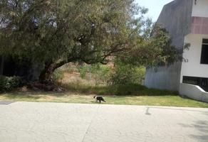 Foto de terreno habitacional en venta en vilazul 2, club de golf bellavista, atizapán de zaragoza, méxico, 14963325 No. 01