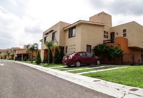 Foto de casa en venta en villa 4 , puerta real, corregidora, querétaro, 0 No. 01