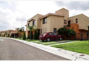 Foto de casa en venta en villa 4 villa 4, puerta real, corregidora, querétaro, 0 No. 01