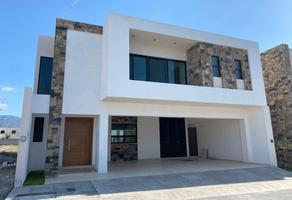 Foto de casa en venta en villa 8 , los manantiales, saltillo, coahuila de zaragoza, 0 No. 01