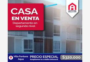 Foto de departamento en venta en villa abrantes 588, villa california, tlajomulco de zúñiga, jalisco, 0 No. 01