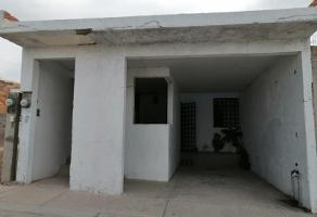 Foto de casa en venta en villa adelina 104, villa loma dorada, aguascalientes, aguascalientes, 0 No. 01
