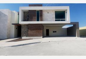 Foto de casa en venta en villa ambar 143, villas la angostura, saltillo, coahuila de zaragoza, 20306820 No. 01