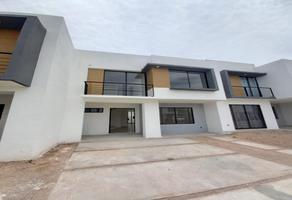 Foto de casa en renta en villa atarjeta , fraccionamiento villas de guanajuato, guanajuato, guanajuato, 0 No. 01