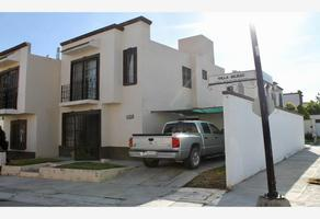 Foto de casa en venta en villa bilbao 175, villas de san sebastián, saltillo, coahuila de zaragoza, 0 No. 01