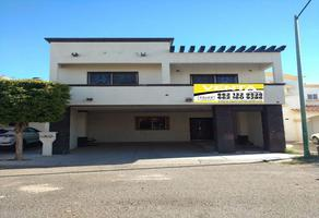 Foto de casa en venta en  , villa bonita, hermosillo, sonora, 14649423 No. 01
