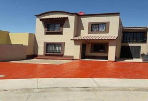 Foto de casa en venta en  , villa bonita, hermosillo, sonora, 14649427 No. 01